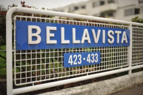 Bellavista - Arne Jacobsen